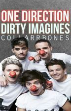 One Direction Dirty Imagines by coIIarbones