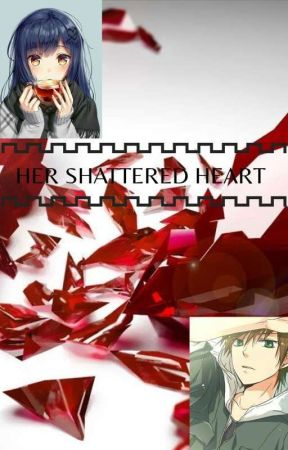 Her Shattered Heart ♡Sequel to Her Secret♡ by Gale_Fairytail13
