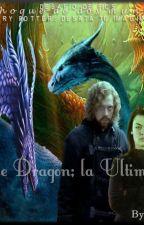 """""""Corazón de Dragón; la Última Batalla"""" by LauraLunatica"""