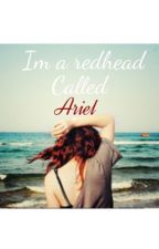 I'm a red head called Ariel by Talorina66