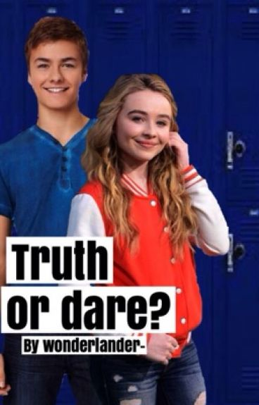Truth or Dare? (lucaya)