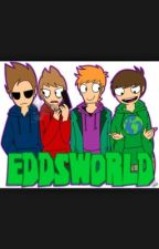 Eddsworld x reader by hollowheart664