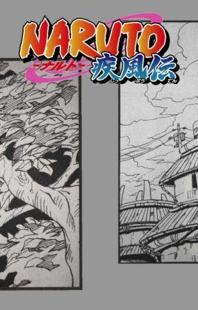 Naruto One Shots [Lemon] by kawiwi_chan