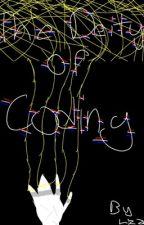 The Deity of Coding by Elizabethgirlpower