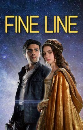 Fine Line by No_Tanks
