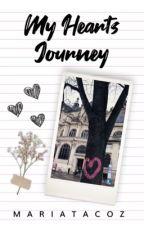 My Hearts Journey  by mariatacoz