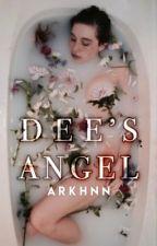 Dee's Angel by ARKHNN