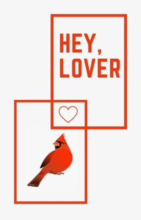 Hey, Lover by blame_logophilia