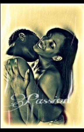 Passion by nastyboii25