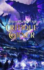 SC: Critique Corner| Fantasy by scwritersph
