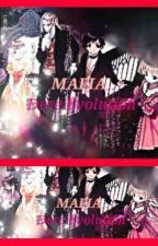"""""""MAFIA DERE EVOLUTION"""" by phoenixauthor"""