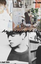 Un amor inesperado [Jackson GOT7] by reruxxi