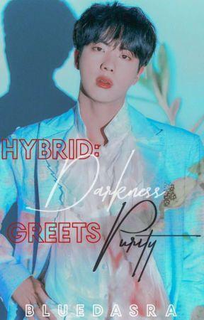 Hybrid: Darkness Greets Purity • ksj✅ by AsulNaLibra