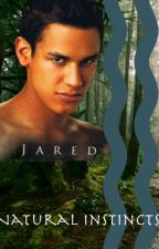Natural Instincts - Jared Cameron by bblibby