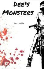 Dee's Monsters  by icy_bella