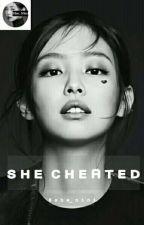 She Cheated by she_nini