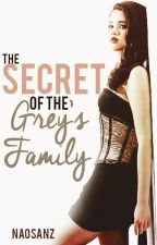 The secrets of the Grey's Family by naosanz