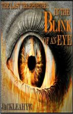 The last teleporter:in the blink of an eye (first draft) by jackleahy97