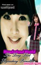 Wonderland World : The Long Lost Legendary Princess by ShinJiKyung