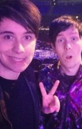 The family I always needed (danisnotonfire amazingphil phan ) by 5seconds0fphan