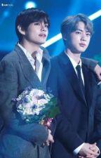 Love At The First Sight by kim_haeun_