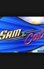 Sam and cat: The Movie 2 by breannamicky