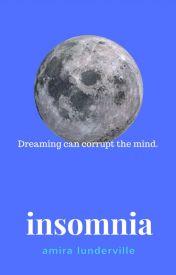 Insomnia by PurelyWriting