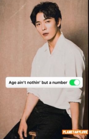 Age Ain't Nothin But a Number (AMBW)  by soulfulreturn