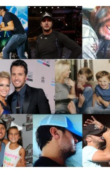 Adopted By Luke Bryan