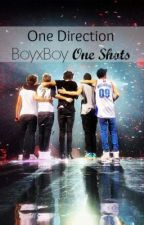 One Direction BoyxBoy One Shots by sobbingforlarry