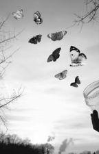 Když se mozek nudí. :D (poezie) by Tessa_stories