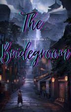 The Bridegroom [Iroh II] by ReadingForevs26