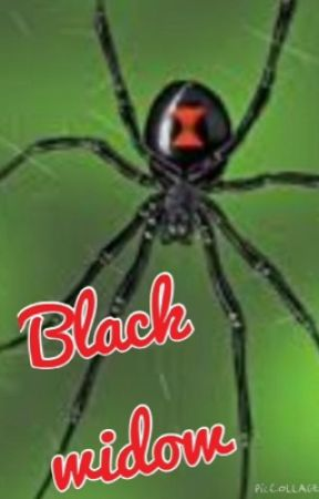 Black Widow The Attack Of Baby Powder Wattpad