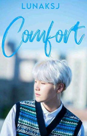 Comfort by -Latona-