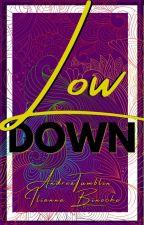 Low Down (BOLO) by iliannabinoche