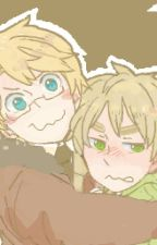 confusion- a usuk fanfic by IGGY-loid