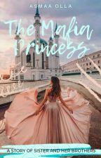 The mafia princess  by Olla_7861