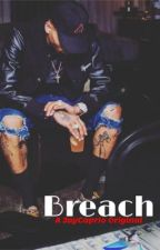 Breach (COMING SOON) by jaycaprio