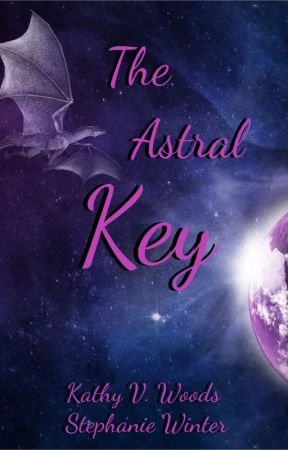 The Astral Key by Birdpaw