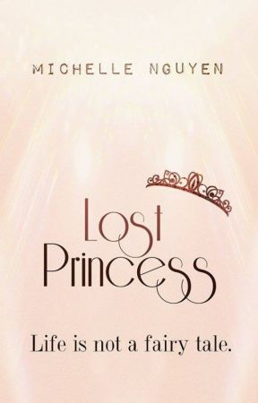 Lost Princess by Read-all-about_it
