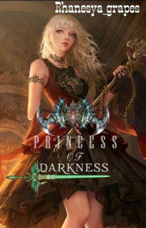 Princess Of Darkness by Rhanesya_grapes