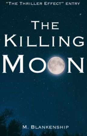 The Killing Moon by RenegadeDrummer