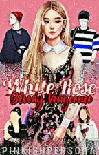 White Rose's Lost Innocence (Flowerpuff Girls Series #1) by PinkishPersona