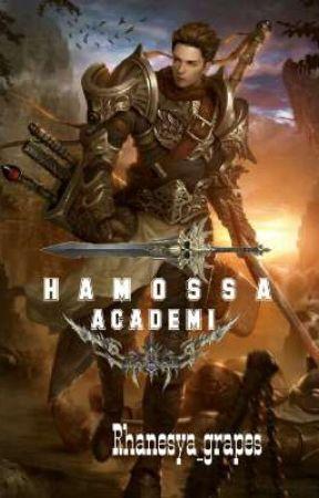 Hamossa Academy by Rhanesya_grapes