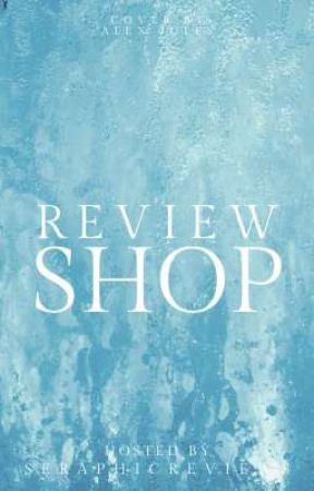 Review Shop 0.1 by seraphicreviews