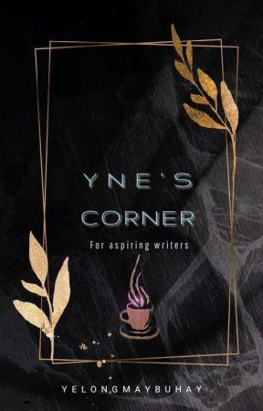 Yne's Corner by yelongmaybuhay