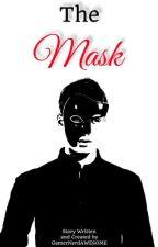The Mask by GamerNerdAWESOME
