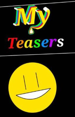 My Teasers (and Ideas)  by kpopamillion