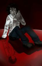 Me, the new Killer (Jeff the Killer) by ZeldaKiKKa