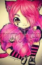 my cheshire... (alice in the country of hearts) by MissyGillentine